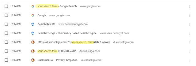 search-engine-history