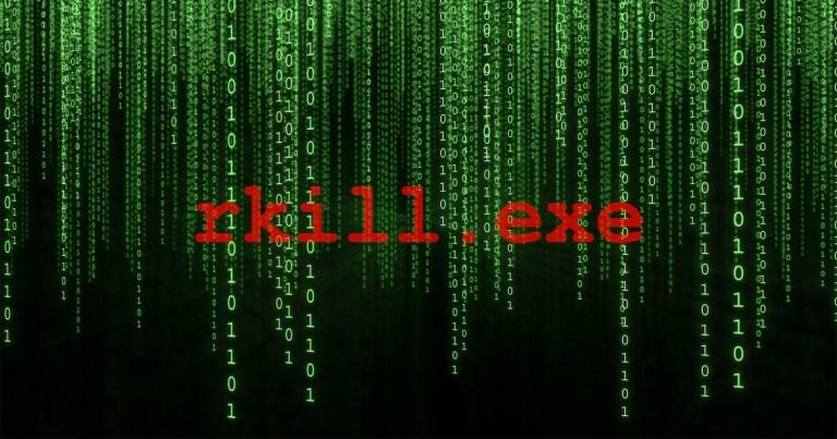 rkill-exe