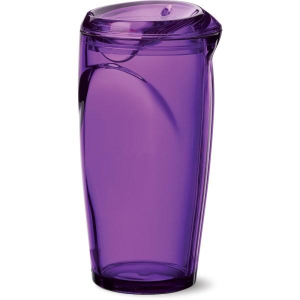 Ion™ Travel & Desktop Mug   Purple