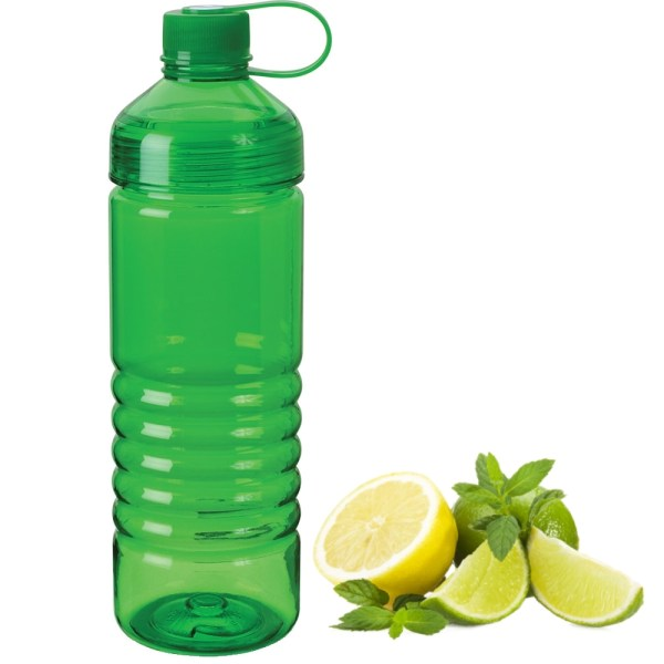 Sav-a-Bottle-green-Choose-To-Infuse | Green