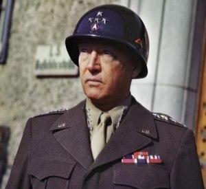 Patton w podróży: Maroko