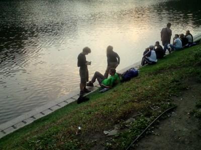 Co zwiedzać w Moskwie