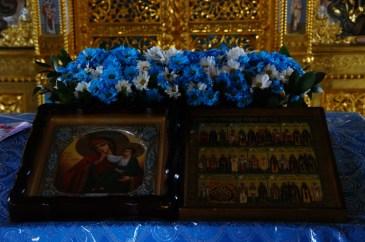 Do tej cerkwii powracałem kilka razy - jest moim numerem 1 w Charkowie.