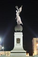 Sława Ukrainy postawiona przed Euro2012.