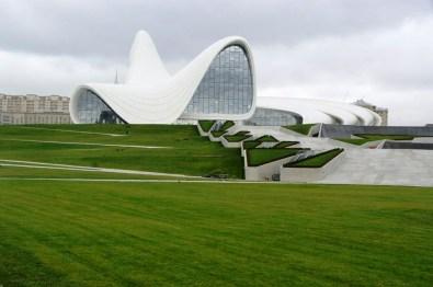 Centrum Kultury im. Hejdara Alijewa w Baku