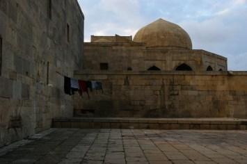 Zabytkowe stare miasto (UNESCO) w Baku (Azerbejdżan)