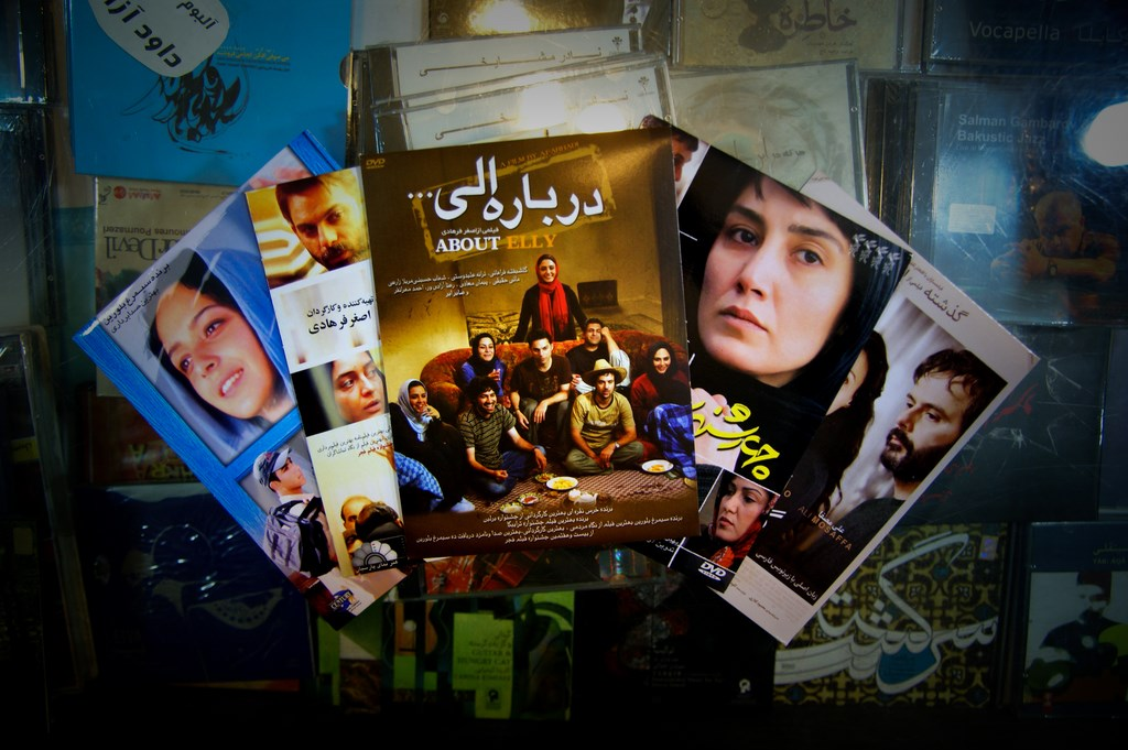 Książki i filmy o Iranie. Przeczytaj i zobacz zanim pojedziesz!