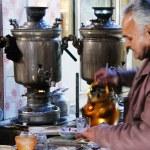 Herbata i fajka wodna, czyli Iran według Jarmuscha