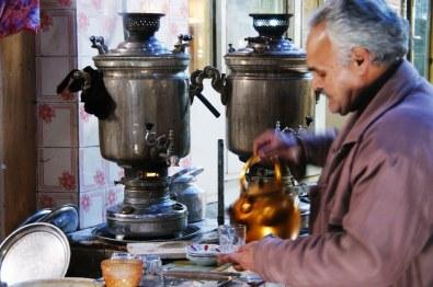 Herbata w Iranie według Jarmuscha