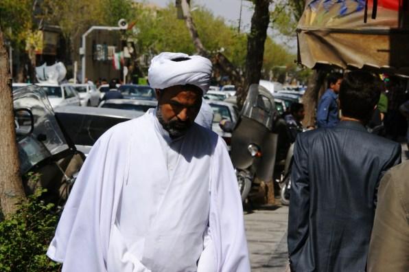 Mułła szyicki w Iranie, Sziraz