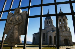 Katedra w Szuszy