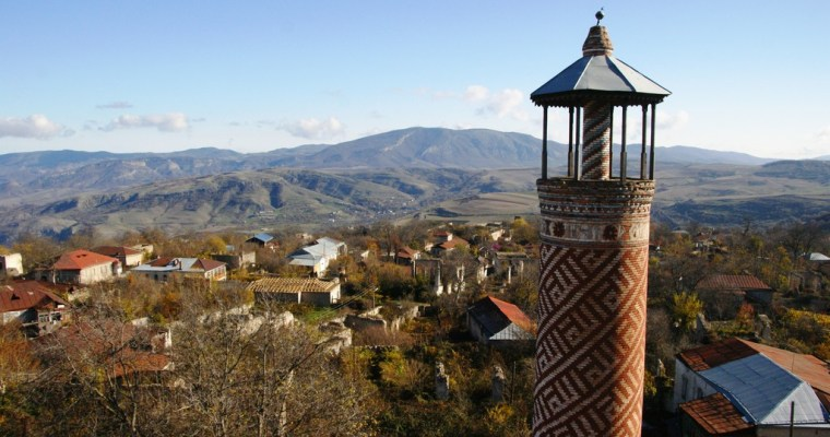 Górski Karabach: Zakazany owoc smakuje najlepiej