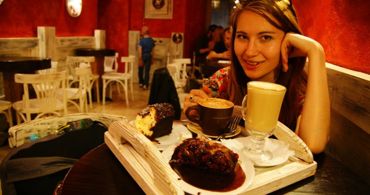 Complete guide to Lviv. Part I: why to come and where to eat