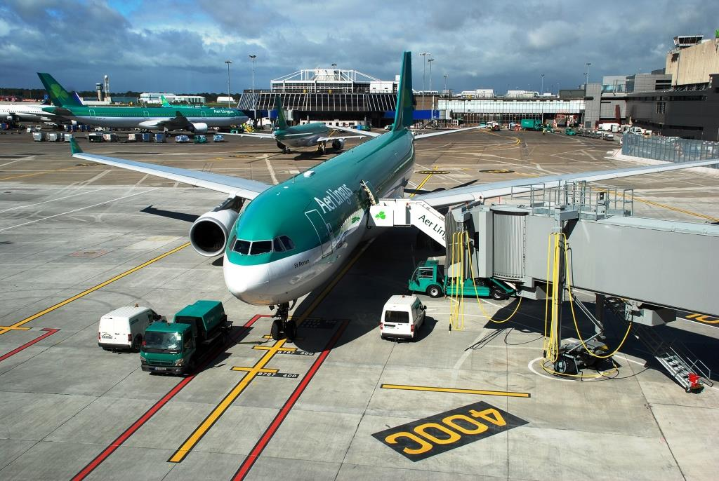 Dublin & Aer Lingus: The smartest way from the UK to the US