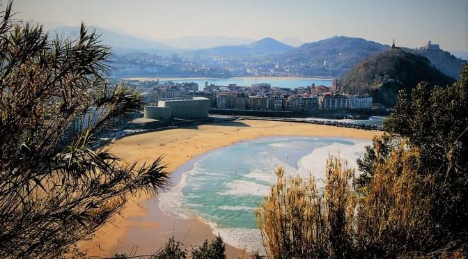 Kraj Basków na tydzień: San Sebastian, Bilbao i Góry Baskijskie