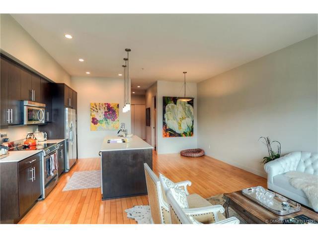 Fuzion Living Area