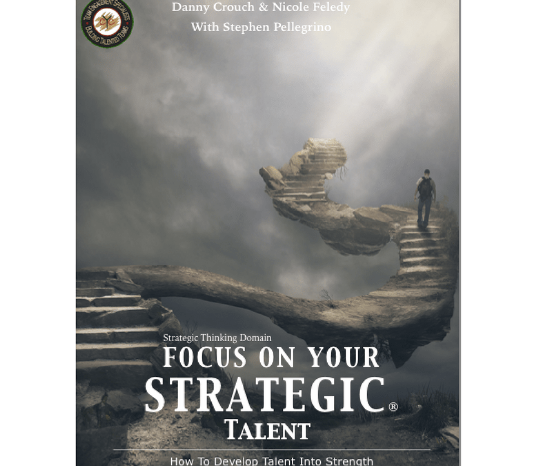Choosing the Strategic Path