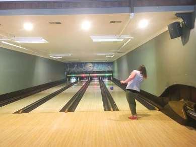 Wacker Mole Bowling