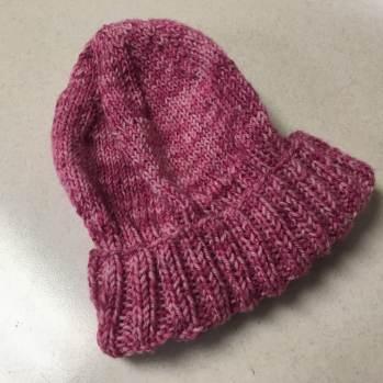 It's a hat!