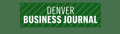 Denver Business Journal Logo