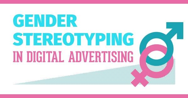 gender stereotypes in advertising