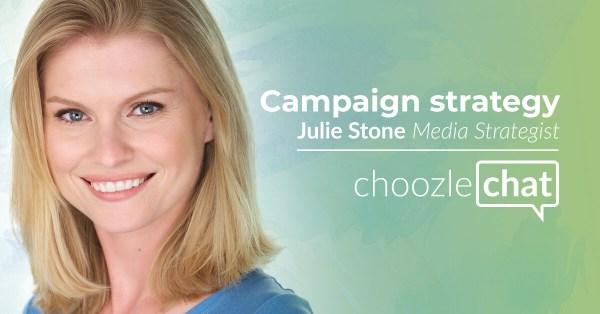 Julie Stone Headshot choozlechat