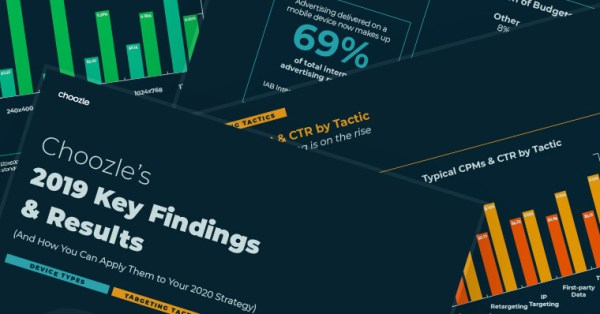 2019 Key Findings & Results