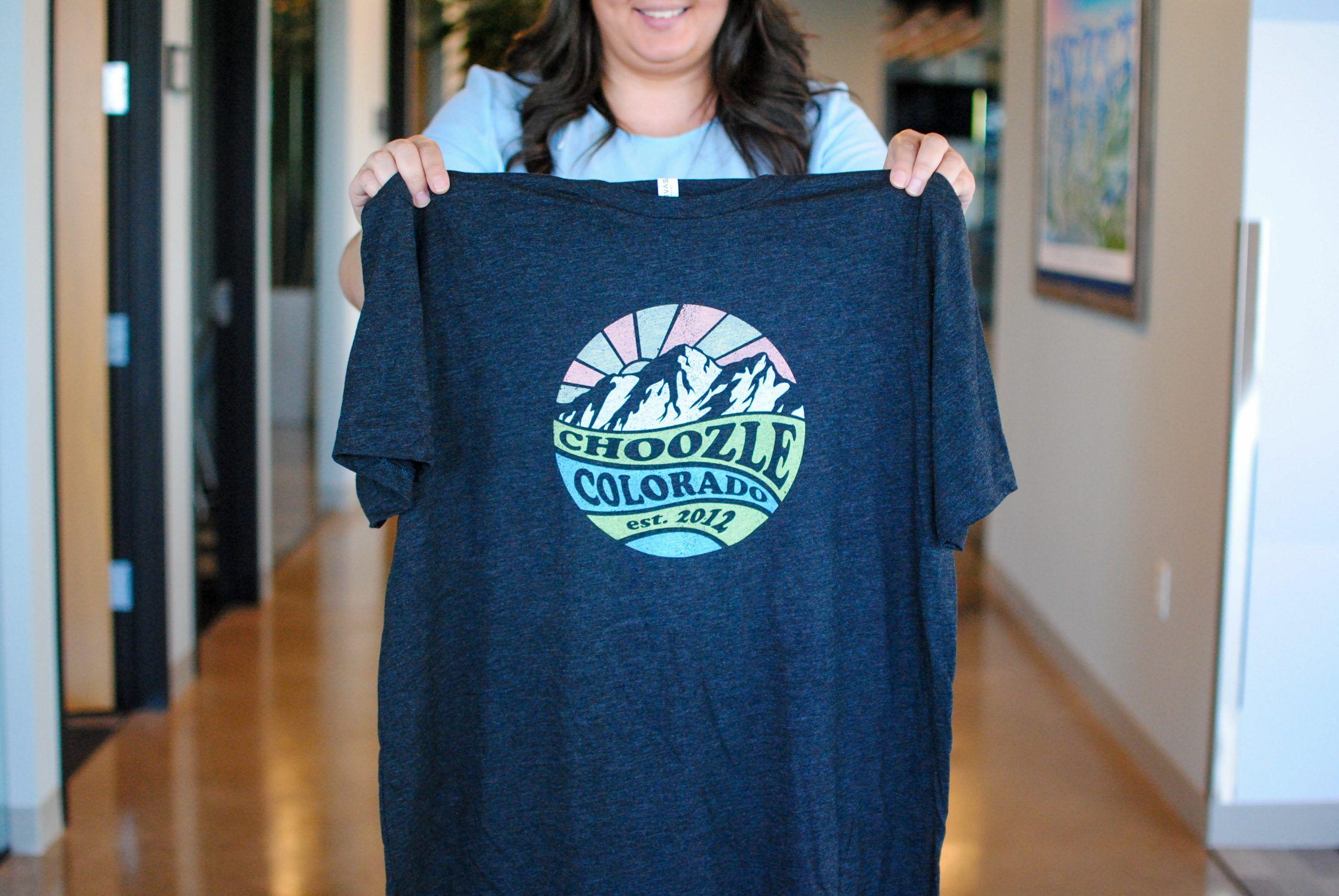 Choozle Summit T-Shirt