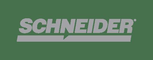 Schneider Client Logo