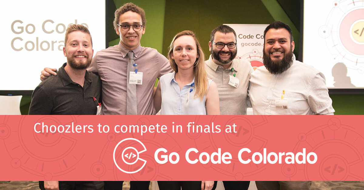 Go Code Colorado  