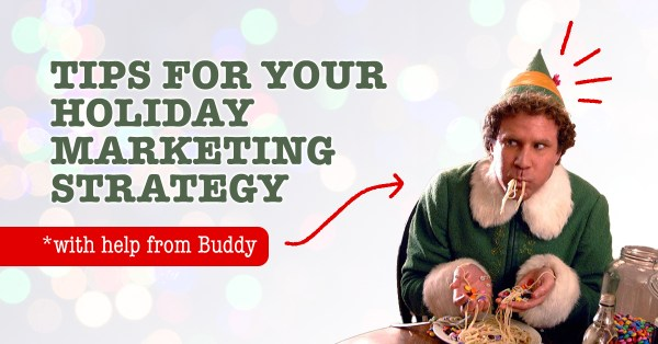 Tips for your holiday marketing strategy