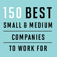 #23 Fortune 50 Best Small Workplaces