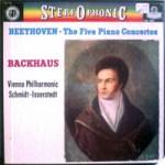 違いの分かる大人のクラシック – 酸いも甘いも味わってこそ魅了されるバックハウスのベートーヴェン:ピアノ協奏曲No.2