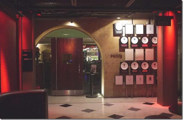 Prime Steak Restaurant Sydney ChopinandMysaucepan