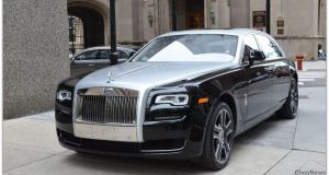 Luxurious Cars in the World