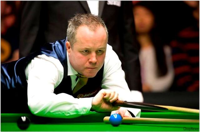 Most Popular Players of Snooker