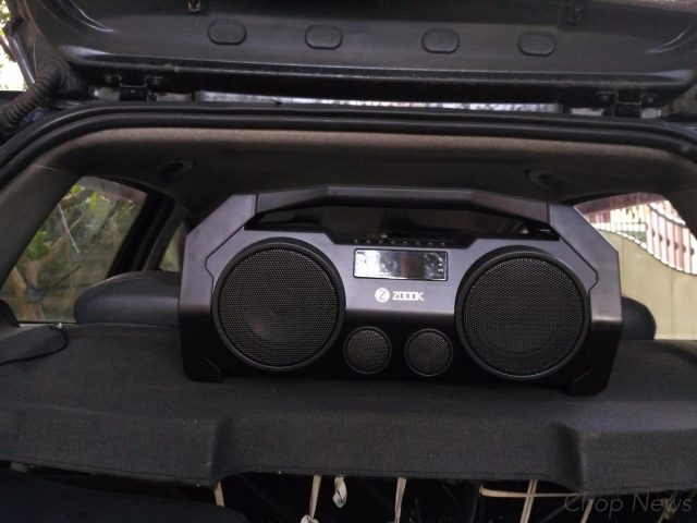 Zoook Rocker BoomBox+ 32W Bluetooth Speakers Review