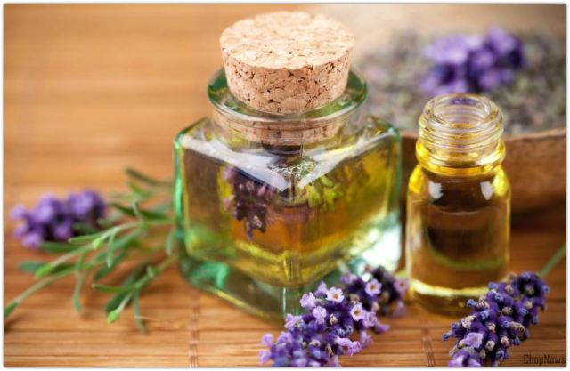 Best Ways To Use Lavender Oil