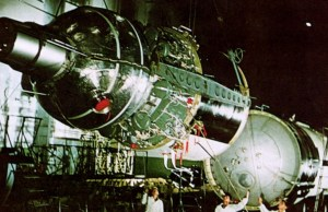 Soviet and Russian Space Missions