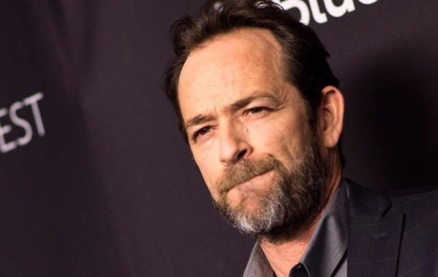 luke perry cause of death