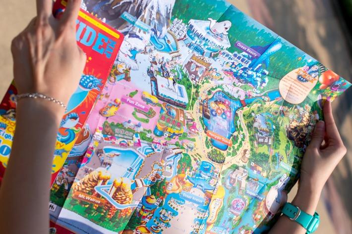Chimelong-Ocean-Kingdom-Map