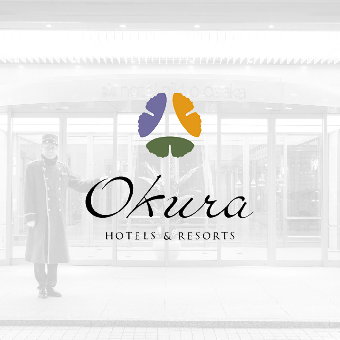 Okura Nikko Hotels Client Commercial Photo