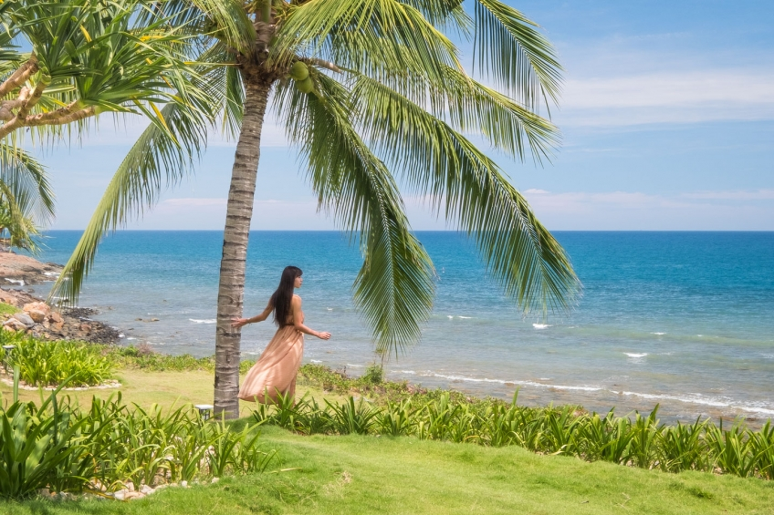 Vietnam tropical