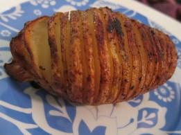 Quick Potatoes Snack