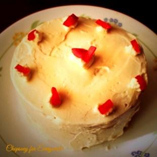 Not a Cake! recipe: