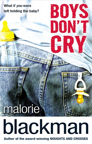 Image result for boys don't cry malorie blackman