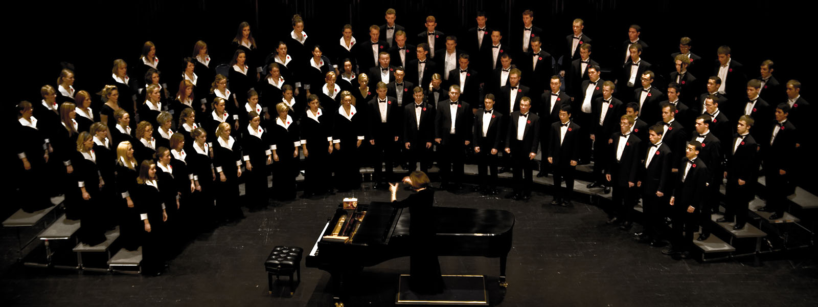 All-State Chorus Auditions