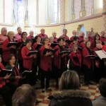 Concert Mazion