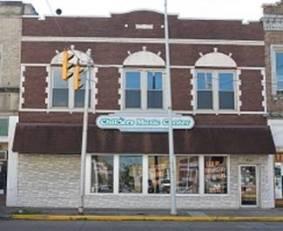 Childers Music Center