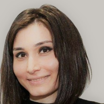 Kristine Sheroyan